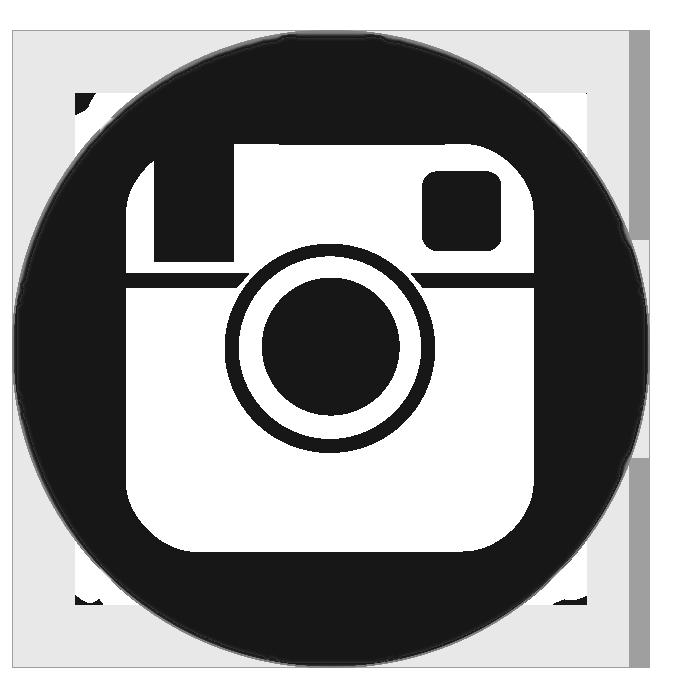 Instagram Icon Black And White 29 Copy Onshus