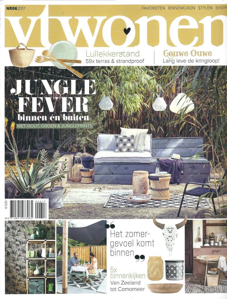 de tuin exclusief tijdschrift